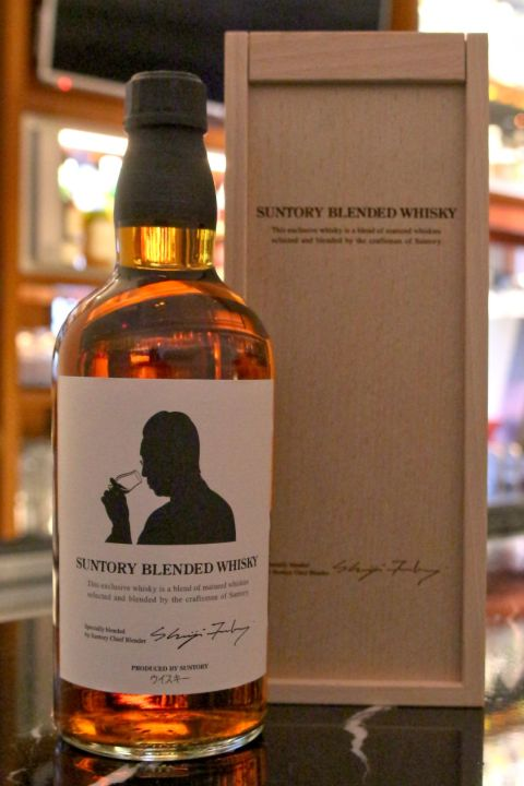(現貨) Suntory Blended Whisky 三得利 工匠特調 威士忌 (700ml 43%)
