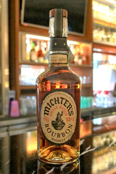 (現貨) Michter's US★1 Bourbon Whisky 酩帝 波本威士忌 (700ml 45.7%)
