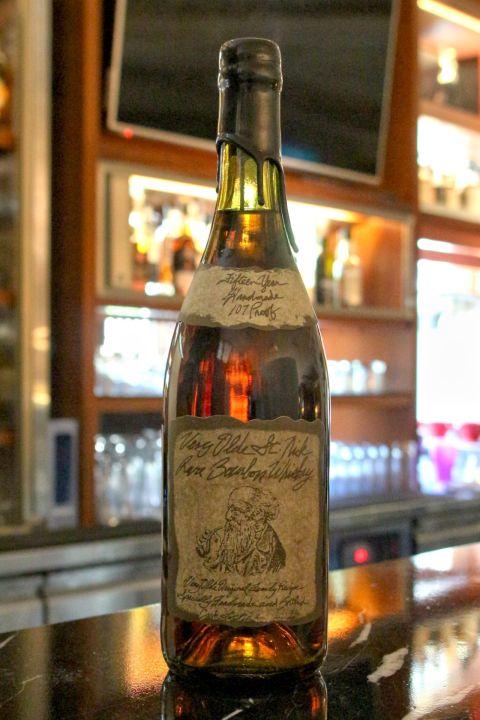 (現貨) Olde st. Nick 15 years 奧爾德聖尼克 15年 稀有美國波本威士忌 (750ml 53.5%)
