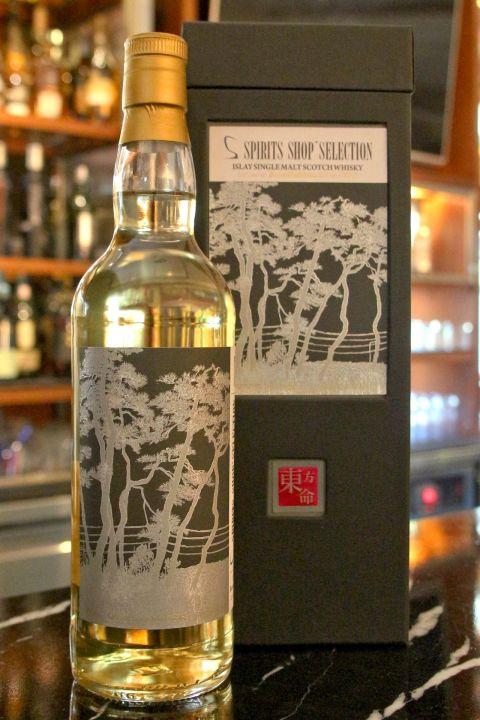 (現貨) Spirits Shops' Selection Bunnahabhain 2007 東方命 第五版 布納哈本 2007 (700ml 51.7%)