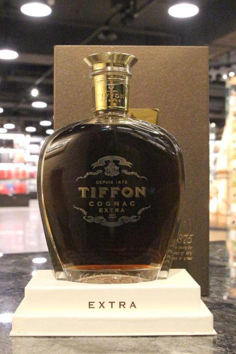 (現貨) TIFFON Cognac Extra 帝峯 世紀特選干邑 (700ml 40%)