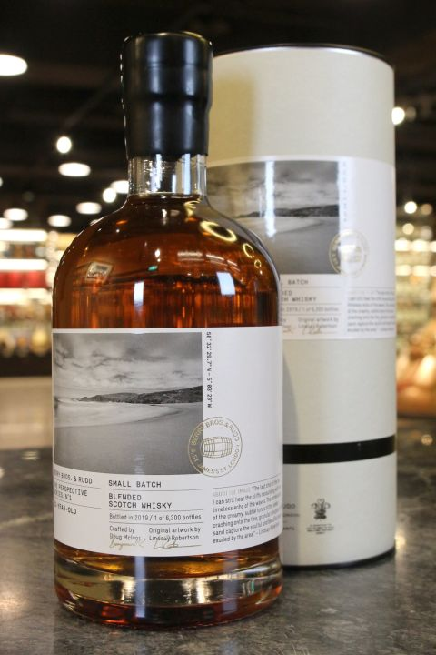 (現貨) BBR The Perspective Series 21 Years Blended Whisky 貝瑞兄弟 遠景系列 21年調和威士忌 (700ml 43%)