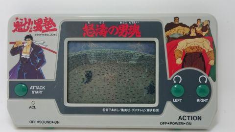 (已售出) 魁!!男塾 怒涛の男魂~