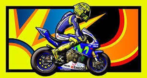 1949-2015 MOTO GP冠軍車主及座駕