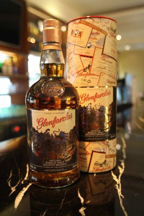 Glenfarclas 179th Anniversary Edition 格蘭花格 179週年紀念酒 (50.6% 30ml)