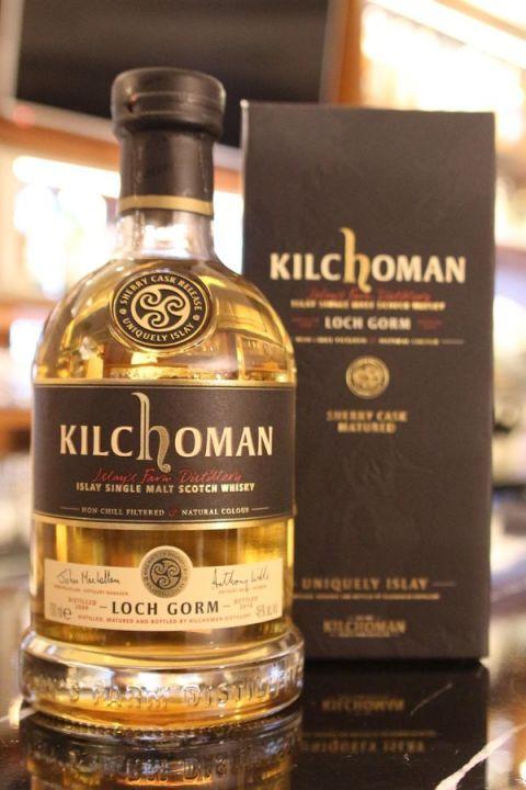 Kilchoman Loch Gorm Sherry Cask 2009-2014 齊侯門 格姆湖  5年 (46% 30ml)