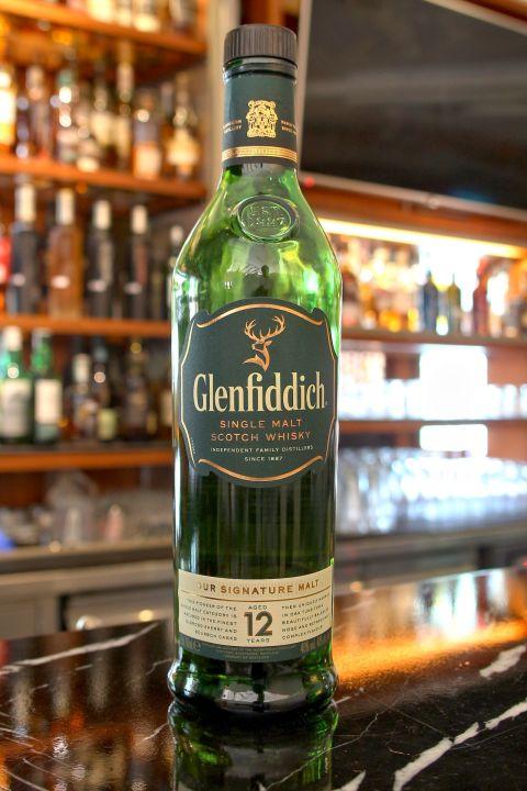 Glenfiddich 12yr 格蘭菲迪 12年 (40% 30ml)