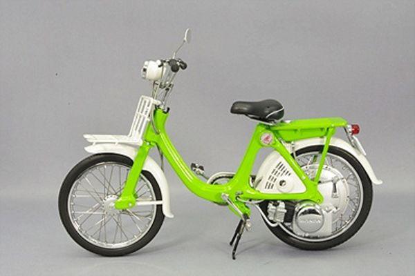 1966 リトルホンダ Little Honda P25